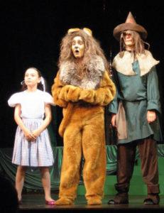 Theatre auditions Sunshine Coast